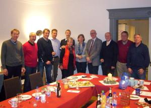 Besuch CDU Fraktion 20141222