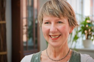 Brigitte Voß, Pflege LebensNah 2013