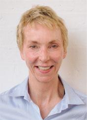 Frau Dr. Friederike Boissevain
